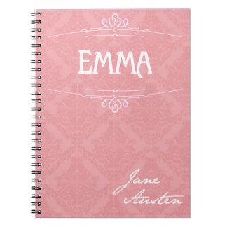 Cuaderno de Emma