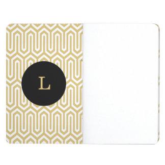 Cuaderno de encargo personalizado magnífico del