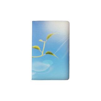 Cuaderno de encargo temático de la vid que se libreta de bolsillo moleskine