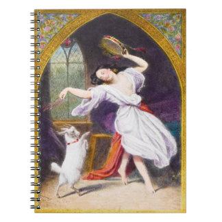 Cuaderno de Esmeralda