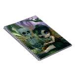 """Cuaderno de """"Eve y de la costilla"""""""