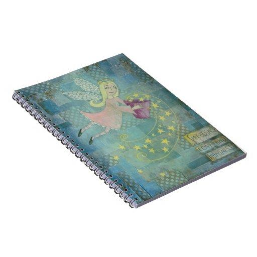 Cuaderno de extensión del arte de la paz y de la f