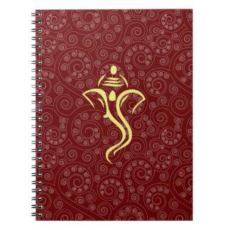 Cuaderno de Ganesh