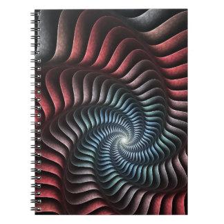 Cuaderno de Ganimedes