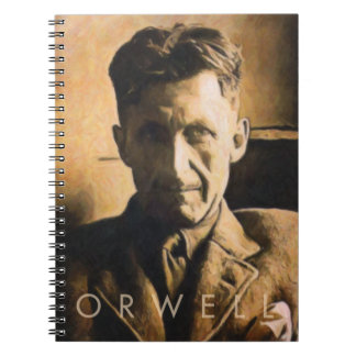 Cuaderno de George Orwell