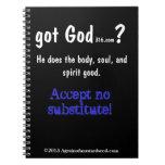 cuaderno de gotGod316.com