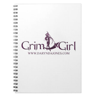 Cuaderno de GrimGirl