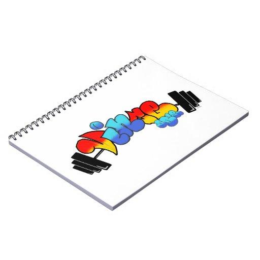 Cuaderno de InVINCEable