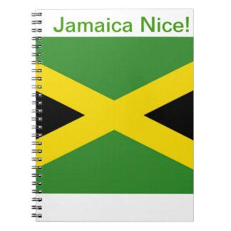 Cuaderno de Jamaica