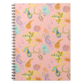 Cuaderno de Julia j (80 páginas B&W)