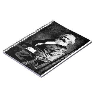 Cuaderno de Karl Marx
