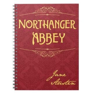 Cuaderno de la abadía de Northanger