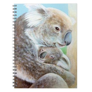 """Cuaderno de la bella arte del retrato """"de la abraz"""