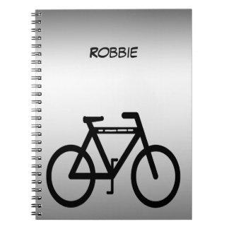 Cuaderno de la bicicleta