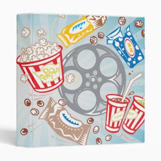 """cuaderno de la comida de la película carpeta 1"""""""