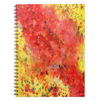 Cuaderno de la confianza