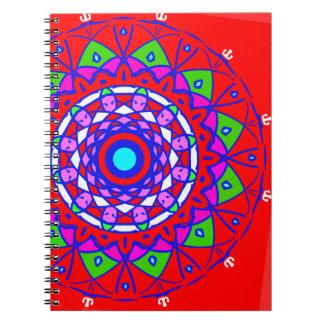 Cuaderno de la FIESTA