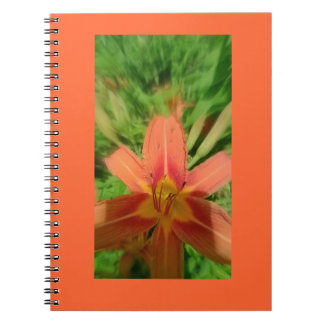 ¡Cuaderno de la flor de las uves! Libros De Apuntes