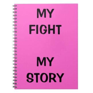 Cuaderno de la foto (80 páginas B&W)