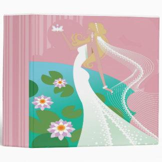 """Cuaderno de la foto del planificador del boda de l carpeta 2"""""""