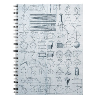 Cuaderno de la geometría