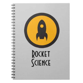 Cuaderno de la ingeniería espacial