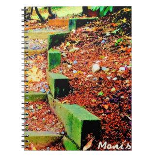 Cuaderno de la naturaleza