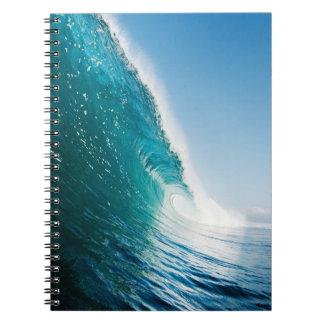 Cuaderno de la onda de fractura