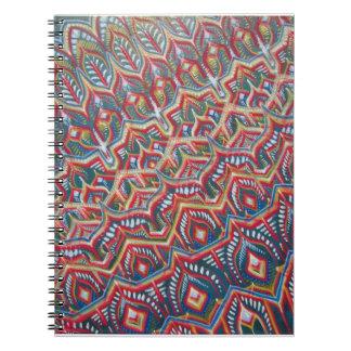 """""""Cuaderno de la pared de Lesage"""" Cuadernos"""