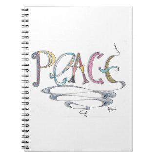 Cuaderno de la paz