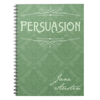 Cuaderno de la persuasión