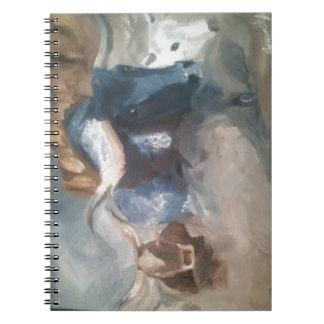 Cuaderno de la precipitación