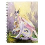 Cuaderno de la protección
