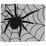 cuaderno de la tela de araña