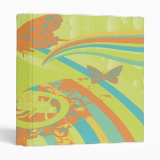 cuaderno de la trompa de la mariposa