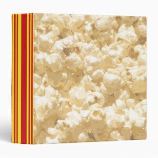 """Cuaderno de las palomitas de la película carpeta 1 1/2"""""""