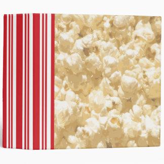 """Cuaderno de las palomitas II de la película Carpeta 2"""""""
