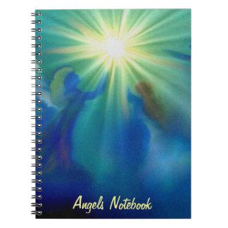 Cuaderno de los ángeles
