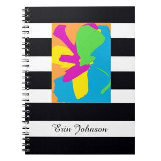 Cuaderno de los cuadernos SU PROPIO arte original