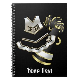 Cuaderno de los deportes