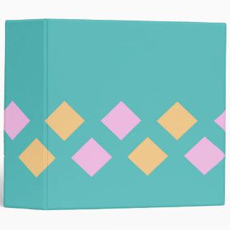 cuaderno de los pasteles del argyle