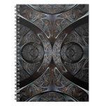 Cuaderno de metales pesados