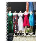 Cuaderno de moda