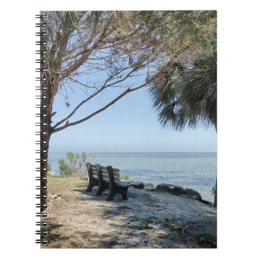 Cuaderno de no. 1 de Riverview