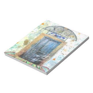 Cuaderno de notas ideal bloc de papel