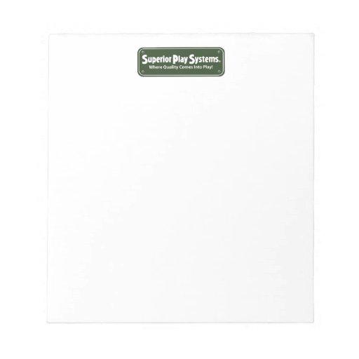 Cuaderno de notas libretas para notas