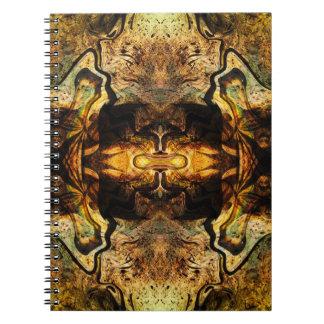 Cuaderno de oro de las ambiciones