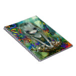"""Cuaderno de """"Paisley"""""""
