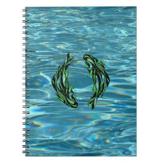 Cuaderno de Piscis