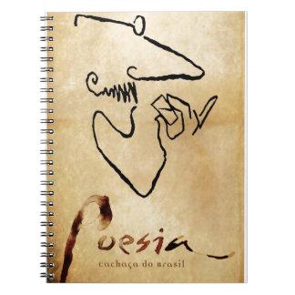 Cuaderno de Poesia